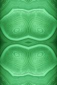 picture of agate  - background with green agate structure - JPG