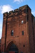 Chester Castle Keep