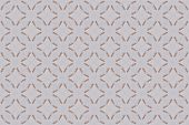 Grey Seamless Background Of Lizards In The Form Of Diamonds. Geometric Pattern With Light Gray Textu poster