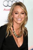 LOS ANGELES - NOV 13:  Christine Taylor at the