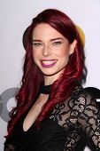 LOS ANGELES - NOV 12:  Chloe Dykstra at the GQ 2013