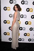 LOS ANGELES - NOV 12:  Analeigh Tipton at the GQ 2013