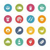 image of continental food  - Food  - JPG
