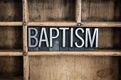 image of baptism  - The word  - JPG