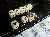 picture of marriage proposal  - Marriage proposal  - JPG