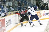 Western Hockey League (whl) jogo