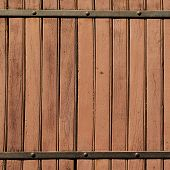 Wooden Wall Surface poster