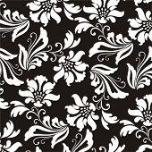 stock photo of white flower  -  Flower background - JPG