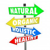 stock photo of holistic  - Nutrition - JPG