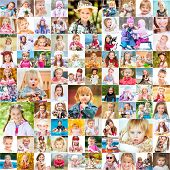 picture of sisters  - One year in the life of two young sisters - JPG