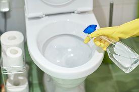 image of detergent  - people - JPG