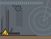 image of hard_hat  - Industrial Background Series - JPG