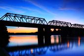 Victoria Bridge Penrith Australia