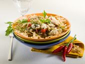 pic of hake  - pasta with hake - JPG
