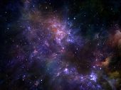 image of compose  - Deep Space series - JPG