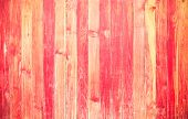picture of red siding  - high resolution vintage red wood texture background  - JPG