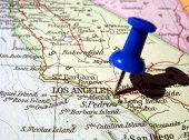 Постер, плакат: Лос Анджелес