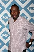 LOS ANGELES - JAN 13:  Lamorne Morris at the FOX TCA Winter 2014 Party at Langham Huntington Hotel o