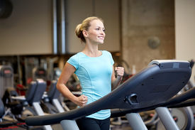 image of cardio exercise  - sport - JPG