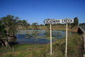 Deadman Creek
