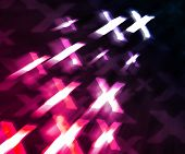 pic of porno  - Darl Pink XXX Abstract Background Image Texture - JPG