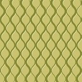 foto of tan lines  - Wavy lines background pattern illustration - JPG
