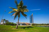 pic of dubai  - DUBAI UAE  - JPG
