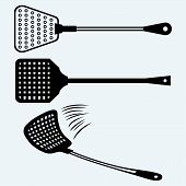 picture of gnat  - Fly swatter - JPG