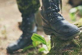 foto of corps  - war - JPG