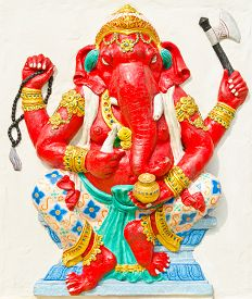 picture of avatar  - God of success 27 of 32 posture - JPG