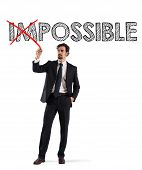 possibility poster