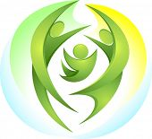 image of people icon  - Eco - JPG