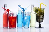 picture of sidecar  - Exotic alcohol drinks - JPG