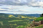 image of ares  - Mountain landscape - JPG