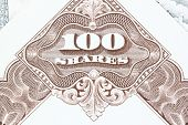picture of nyse  - 100 shares - JPG