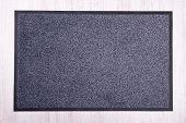 picture of carpet  - Grey carpet on floor close - JPG