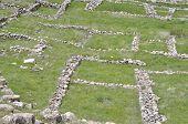 foto of hattuscha  - Hittite Empire Period - JPG