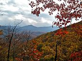 foto of gatlinburg  - A beautiful landscape picture in Gatlinburg - JPG