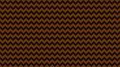 Serrated Striped Brown Pastel Color For Background, Art Line Shape Zig Zag Brown Color, Wallpaper St poster