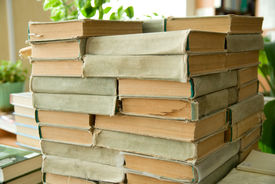 picture of annal  - Old books are identical to each other ha - JPG