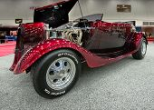 1934 Ford Roadster Interpretation