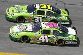 Nascar Nationwide Series Drive4Copd 300