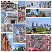 picture of city hall  - Philadelphia United States  - JPG