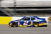 Nascar:  Sep 10 Air Guard 400